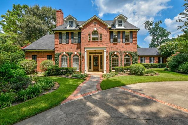 15 N Longspur Drive, The Woodlands, TX 77380 (MLS #35891664) :: Texas Home Shop Realty
