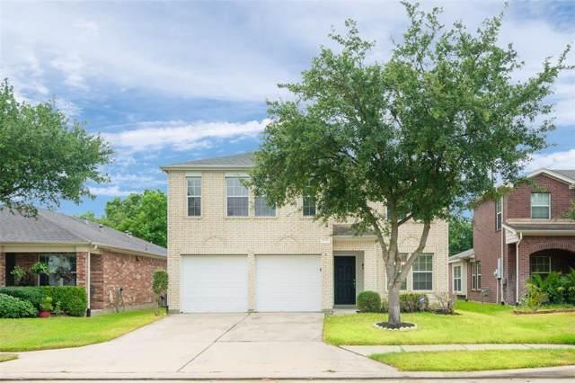 17506 Hoover Gardens Drive, Houston, TX 77095 (MLS #35892094) :: The Jennifer Wauhob Team
