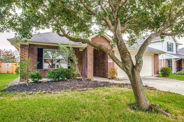 12914 Cascadia Knoll Court, Humble, TX 77346 (MLS #35892190) :: Lerner Realty Solutions