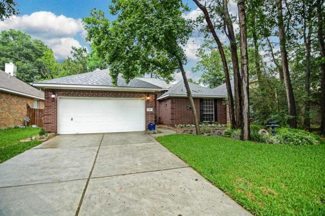 54 Hidden Meadow Drive, The Woodlands, TX 77382 (MLS #35893632) :: Texas Home Shop Realty