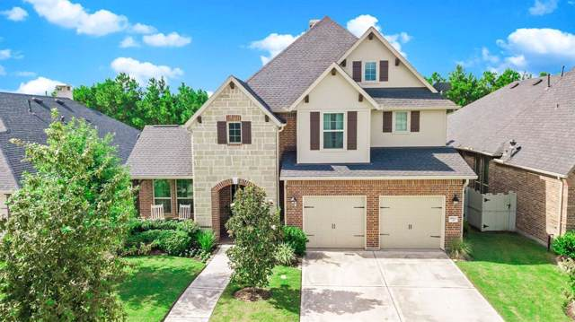 9923 Downey Emerald Drive, Conroe, TX 77385 (MLS #35894458) :: The Home Branch