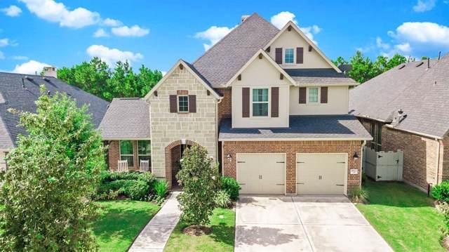 9923 Downey Emerald Drive, Conroe, TX 77385 (MLS #35894458) :: Giorgi Real Estate Group
