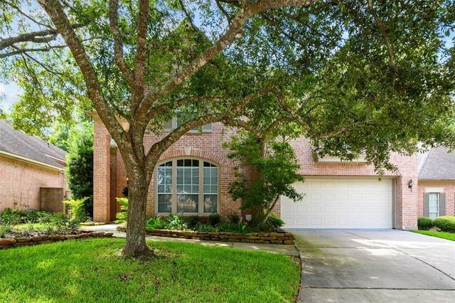 19306 Meadow Rose Court, Humble, TX 77346 (MLS #35896656) :: My BCS Home Real Estate Group
