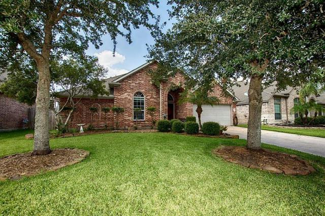 515 Laddingford Lane, League City, TX 77573 (MLS #35903164) :: The SOLD by George Team
