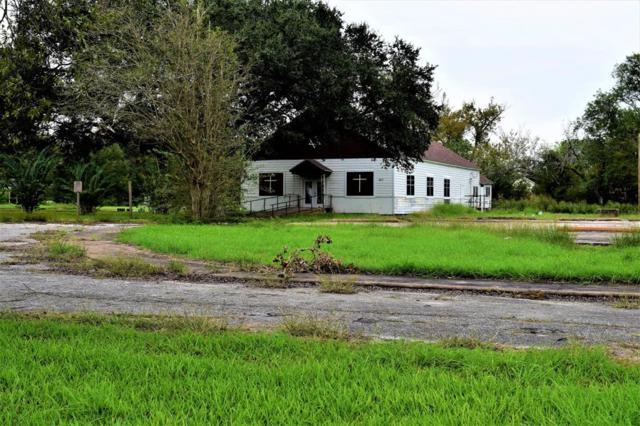 1817 Old Lane City Road, Wharton, TX 77488 (MLS #35903369) :: Magnolia Realty