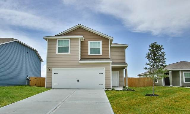 6038 Horizon Sky Road, Cove, TX 77523 (MLS #35908197) :: NewHomePrograms.com