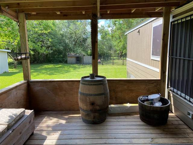 12005 4th Street, Santa Fe, TX 77510 (MLS #35909226) :: The Home Branch