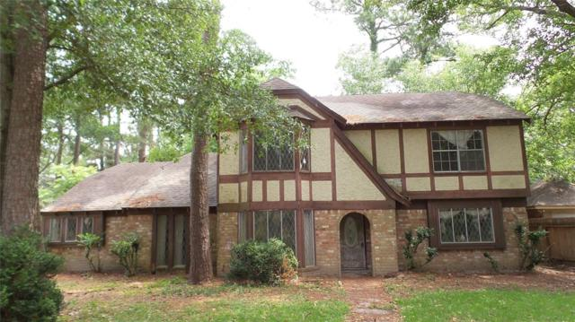 17514 Rustington Drive, Spring, TX 77379 (MLS #35916250) :: Texas Home Shop Realty