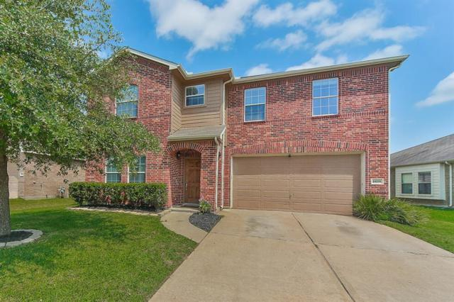 24210 Cornell Park Lane, Katy, TX 77494 (MLS #35916497) :: The Heyl Group at Keller Williams