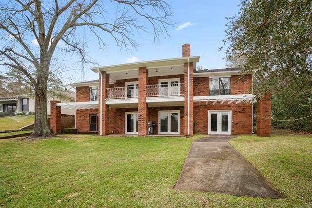 812 Broadmoor Drive, Huntsville, TX 77340 (MLS #35918038) :: CORE Realty