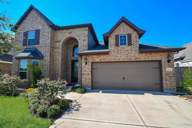 30631 Morning Dove Drive, Fulshear, TX 77423 (MLS #35919422) :: The Queen Team