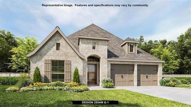 2139 Blackhawk Ridge Lane, Manvel, TX 77578 (MLS #35920119) :: NewHomePrograms.com LLC