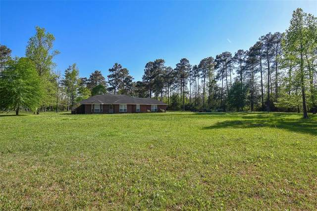 3127 Fm 163 Road, Cleveland, TX 77327 (MLS #359202) :: The Sansone Group