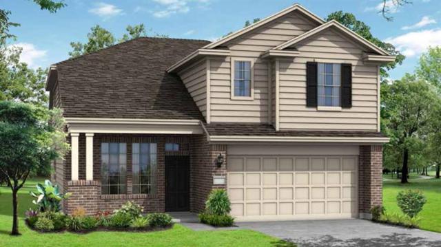 431 Terra Vista Cir, Montgomery, TX 77356 (MLS #35920255) :: Krueger Real Estate