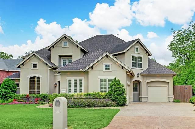 1108 Bade Street, Spring Valley Village, TX 77055 (MLS #35921647) :: Michele Harmon Team