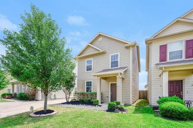16731 Mammoth Springs Drive, Houston, TX 77095 (MLS #35922730) :: Lisa Marie Group   RE/MAX Grand
