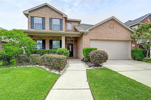 23239 Dewflower Drive, Katy, TX 77494 (MLS #35924526) :: Connect Realty