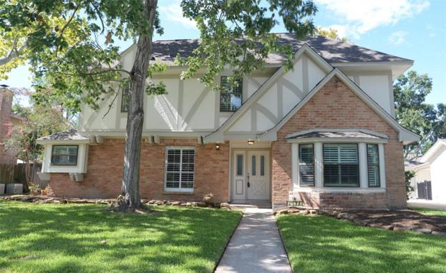 16411 Havenpark Drive, Houston, TX 77059 (MLS #35924533) :: The Johnson Team