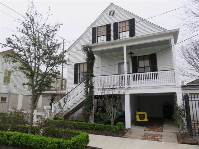 514 13th Street, Galveston, TX 77550 (MLS #35925436) :: Texas Home Shop Realty
