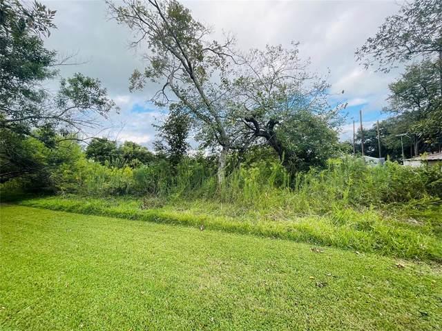 0 Durant Street, Alvin, TX 77511 (MLS #35926645) :: Texas Home Shop Realty