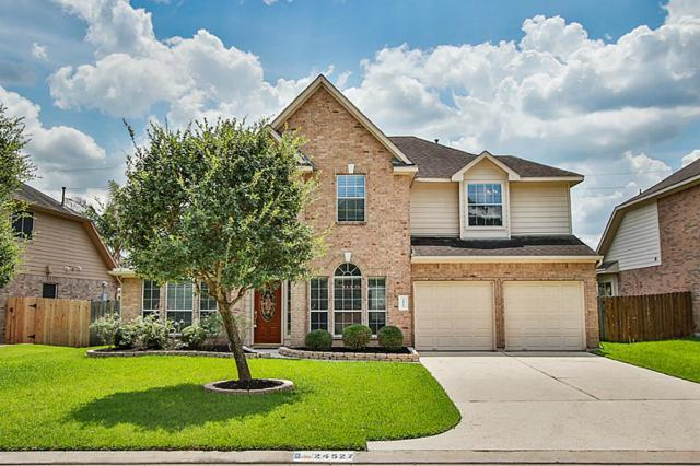 24527 Durham Trace Drive, Spring, TX 77373 (MLS #35931431) :: Red Door Realty & Associates