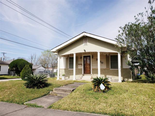 3230 Wisconsin Street, Baytown, TX 77520 (MLS #35931662) :: Green Residential