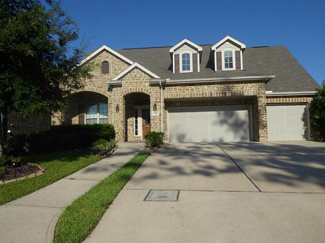119 Shadow Springs Trl, Magnolia, TX 77354 (MLS #3593304) :: Krueger Real Estate