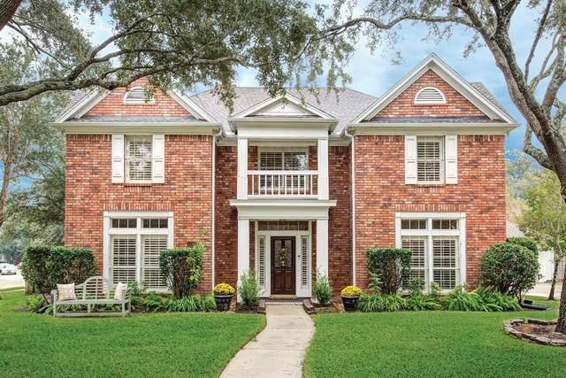 4603 Warwick Court, Sugar Land, TX 77479 (MLS #35933319) :: Caskey Realty