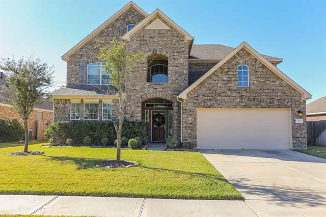 22507 Grassnook Drive, Tomball, TX 77375 (MLS #35935704) :: The Jennifer Wauhob Team