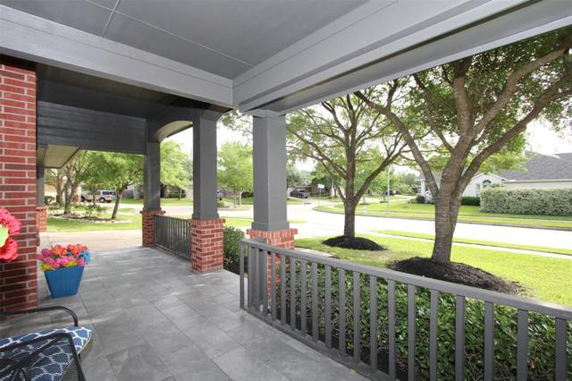 1919 Lavender Field Drive, Sugar Land, TX 77479 (MLS #35935917) :: Caskey Realty