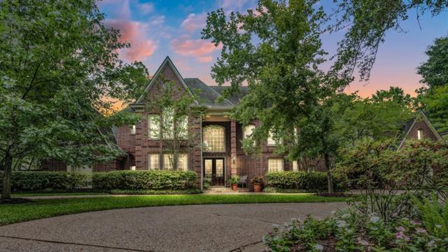 10910 Bridgewood Street, Houston, TX 77024 (MLS #35938549) :: The SOLD by George Team