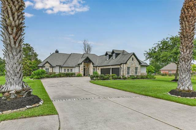 1309 Forest Cove Court, Dickinson, TX 77539 (MLS #35939169) :: Texas Home Shop Realty