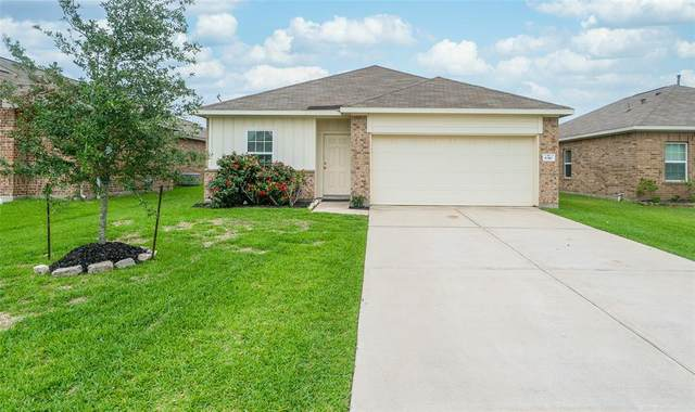8310 Jade Court, Texas City, TX 77591 (MLS #35941505) :: The Queen Team