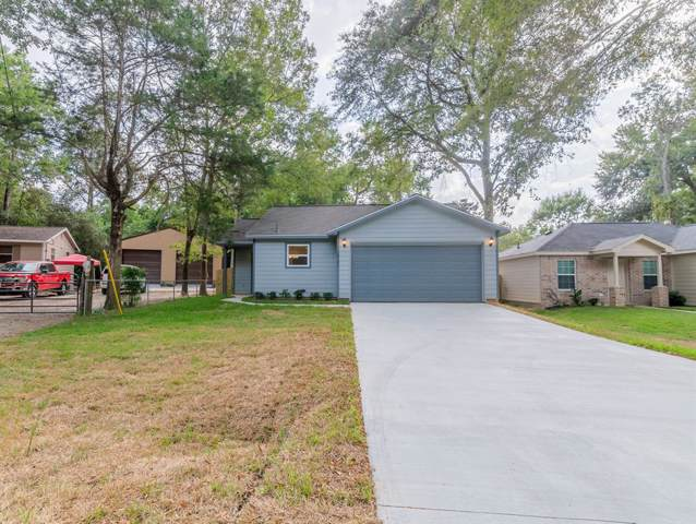 15101 Travis Lane, Willis, TX 77378 (MLS #35942405) :: Texas Home Shop Realty