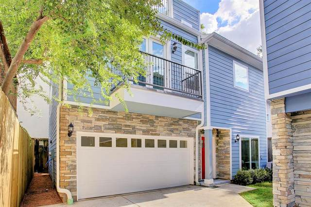 903 Willard, Houston, TX 77006 (MLS #35943320) :: Connell Team with Better Homes and Gardens, Gary Greene