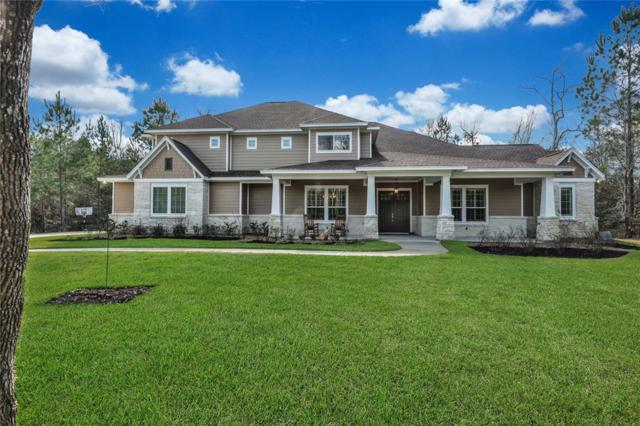 26111 Upper Beacon Place, Montgomery, TX 77316 (MLS #35946448) :: Texas Home Shop Realty