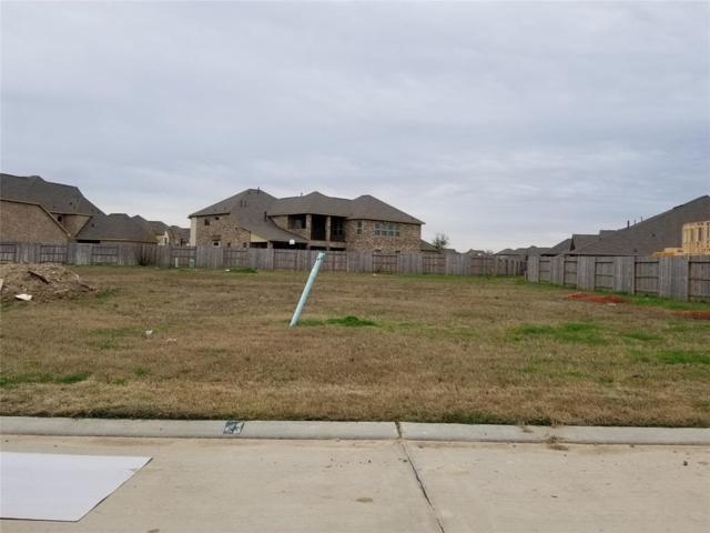4323 Siesta Creek Court, Manvel, TX 77578 (MLS #35947016) :: Green Residential