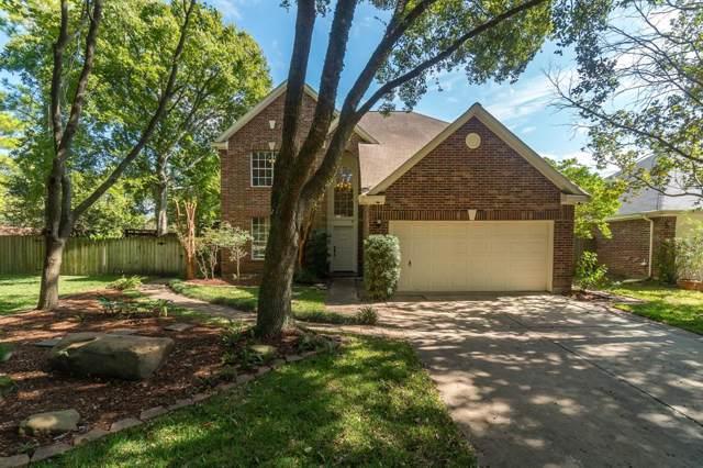 13911 Aspen Knoll Court, Houston, TX 77059 (MLS #35947409) :: Ellison Real Estate Team