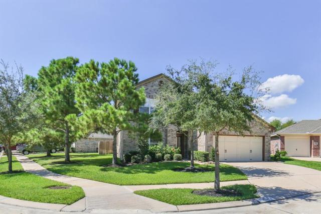 8227 Stratford Canyon Drive, Cypress, TX 77433 (MLS #35948554) :: See Tim Sell