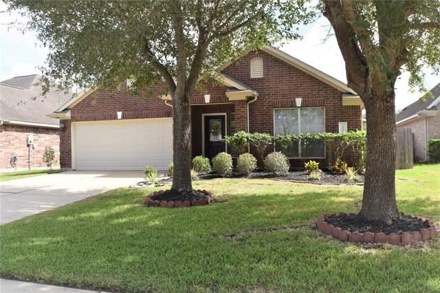 26627 Sandy Arbor Lane, Katy, TX 77494 (MLS #35949117) :: The Jill Smith Team