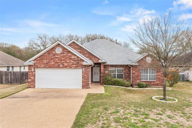 4002 Settlers Way, Bryan, TX 77808 (MLS #35953498) :: Ellison Real Estate Team
