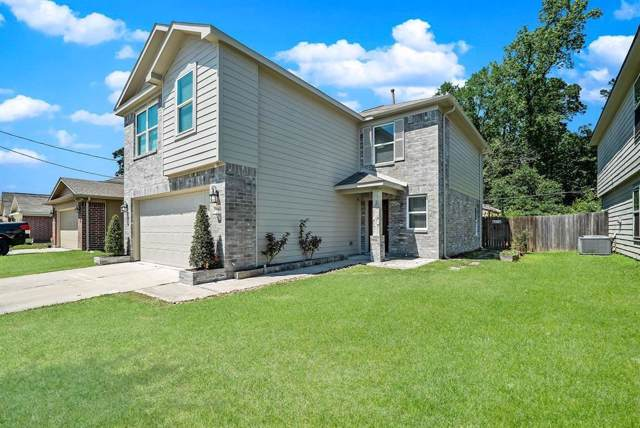 9965 Kingfisher Drive, Conroe, TX 77385 (MLS #35958869) :: The SOLD by George Team