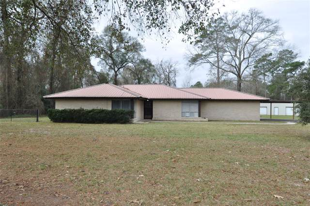 22082 Kent Dr, New Caney, TX 77357 (MLS #35960660) :: Caskey Realty