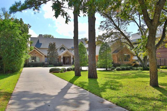 4907 Maple, Bellaire, TX 77401 (MLS #35964210) :: REMAX Space Center - The Bly Team