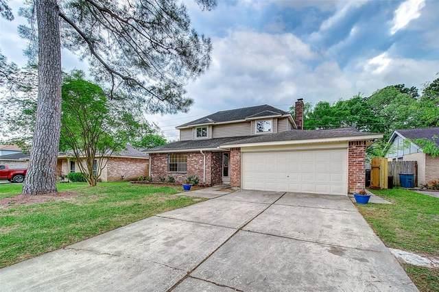 23131 Birnam Wood Boulevard, Spring, TX 77373 (MLS #35966028) :: TEXdot Realtors, Inc.