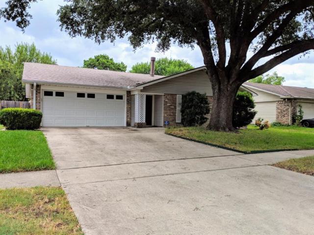 16826 Glamis Lane, Houston, TX 77084 (MLS #35966838) :: Texas Home Shop Realty