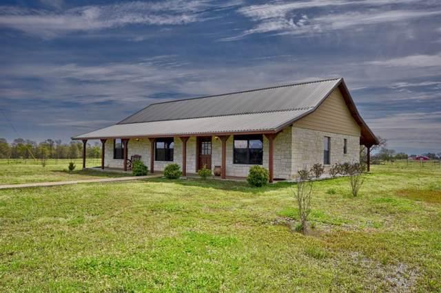 4395 W County Road 403, Normangee, TX 77871 (MLS #35966901) :: TEXdot Realtors, Inc.