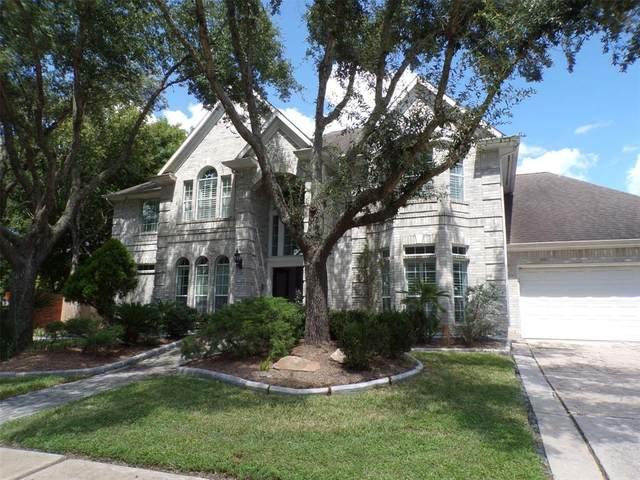 1303 Azalea Bend Drive, Sugar Land, TX 77479 (MLS #35968664) :: The Wendy Sherman Team