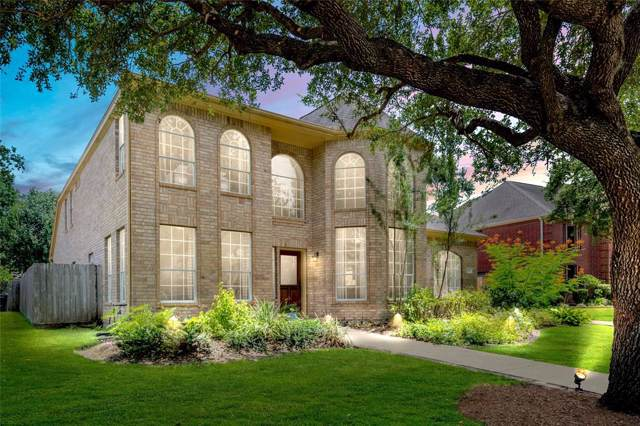 1802 Lakebend Drive, Sugar Land, TX 77478 (MLS #35969690) :: The Heyl Group at Keller Williams