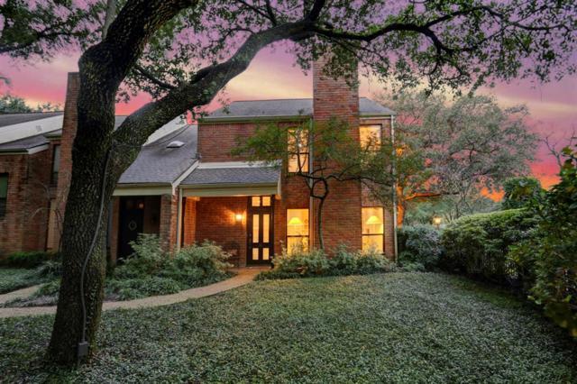 2901 Bammel Lane #56, Houston, TX 77098 (MLS #3597891) :: Keller Williams Realty